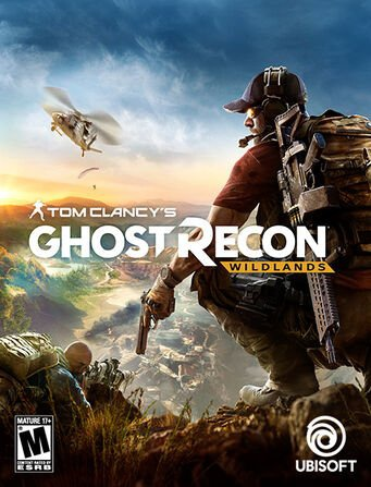ghost recon wild lands-0