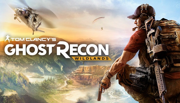 ghost recon wild lands-1