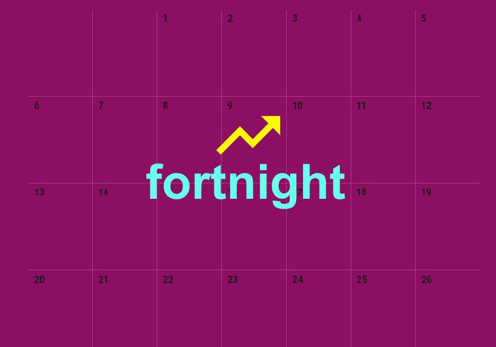 how much is a fortnight-4