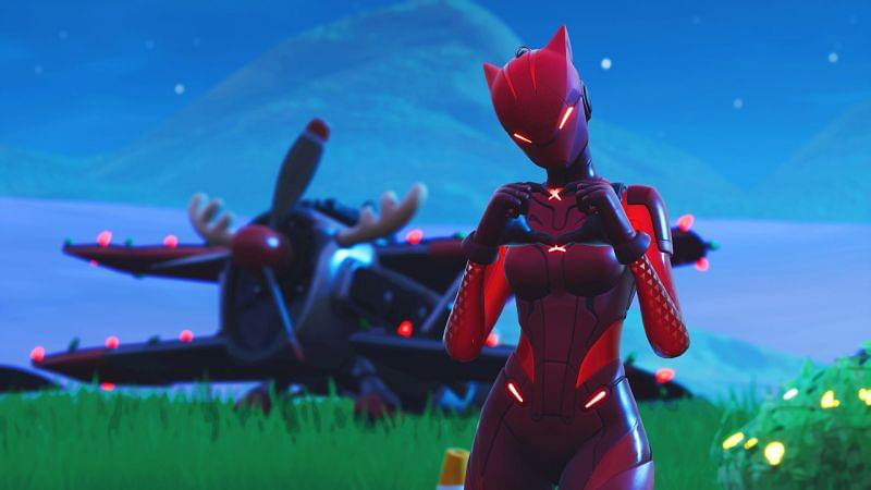 how old is lynx in fortnite-3