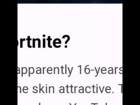 how old is lynx in fortnite-4