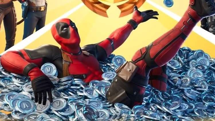 when does deadpool come out on fortnite-0