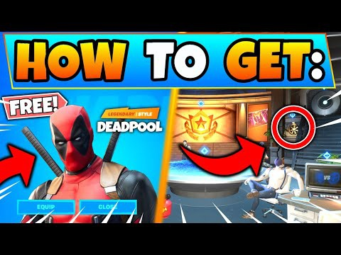 how to get deadpool-3