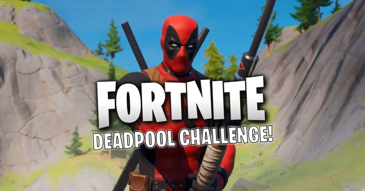 when does deadpool come out on fortnite-6