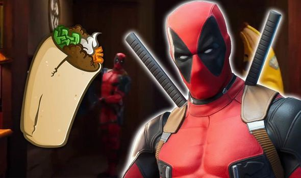 when does deadpool come out on fortnite-8