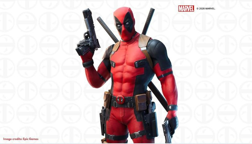 how to get deadpool-9