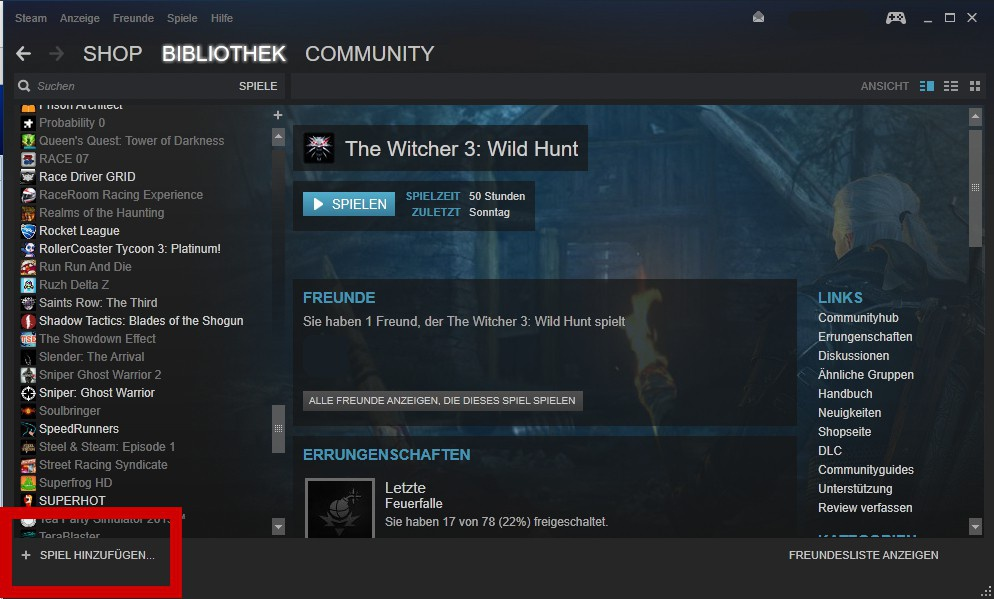 is fortnite on steam-7