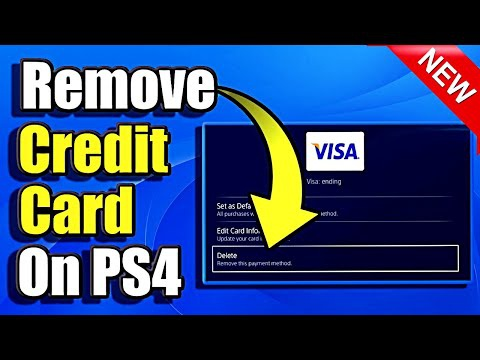 how to change payment method on ps4-8
