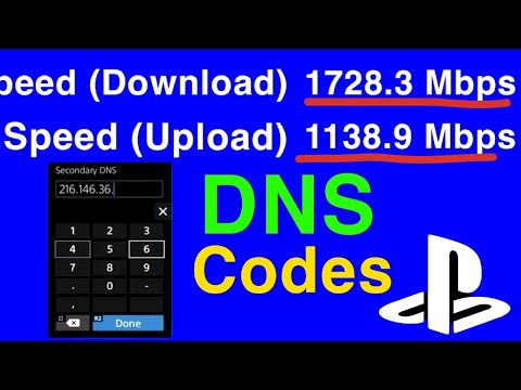 how to change dns on ps4-8