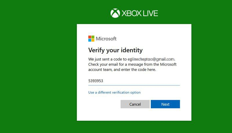 how to change your password on xbox one-3