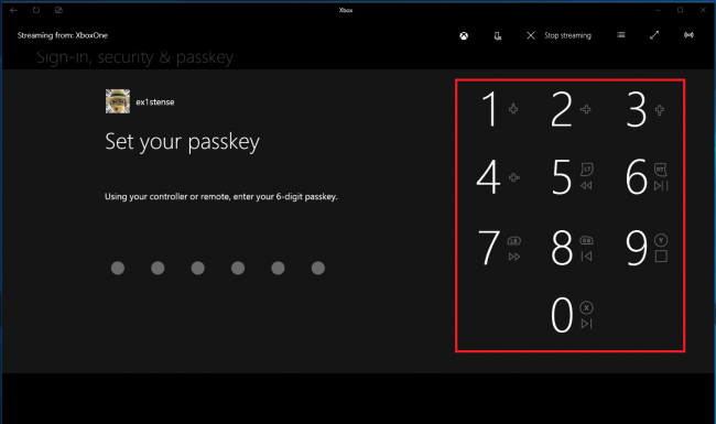 how to change your password on xbox one-8