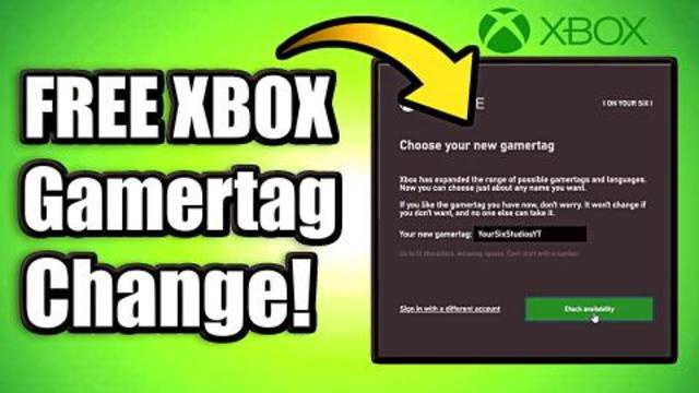 how to change your xbox name for free-6