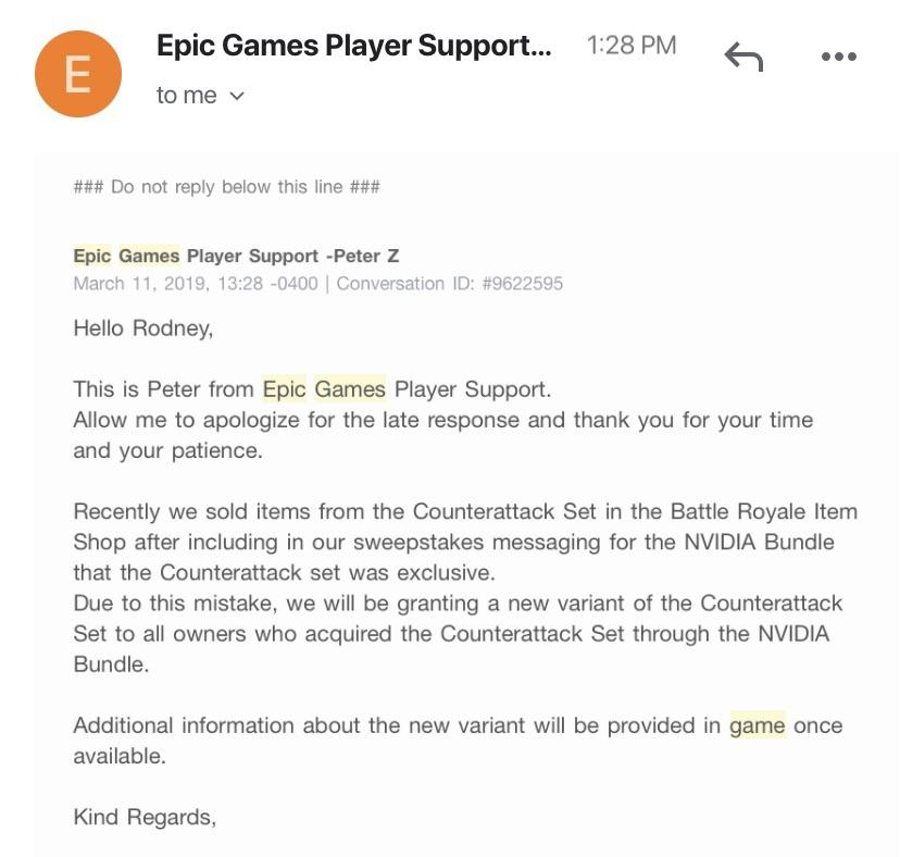 how to email epic games-8