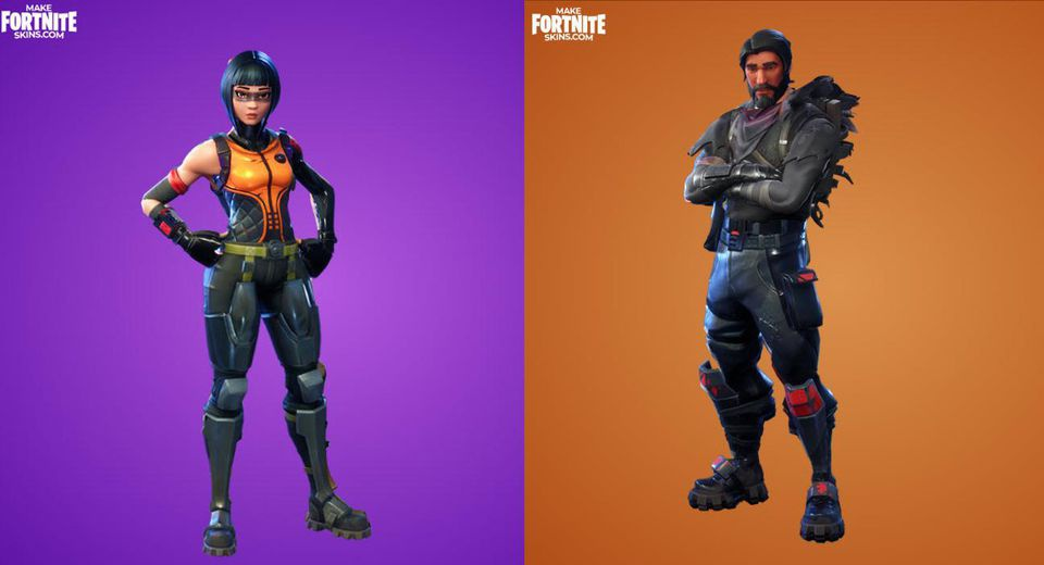 create your own fortnite skin-1