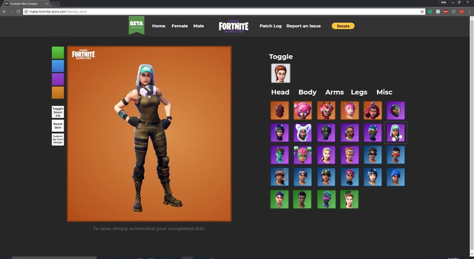 create your own fortnite skin-6