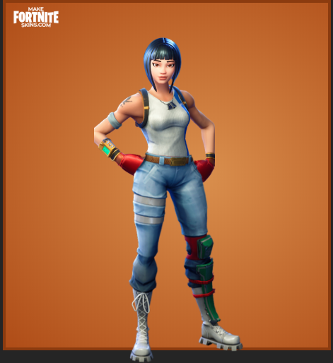 create your own fortnite skin-8