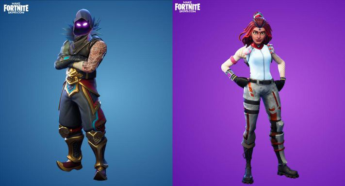 create your own fortnite skin-9