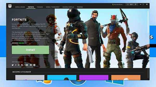 can you play fortnite on pc with ps4-3
