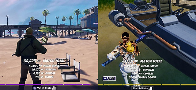 can you play fortnite on pc with ps4-6
