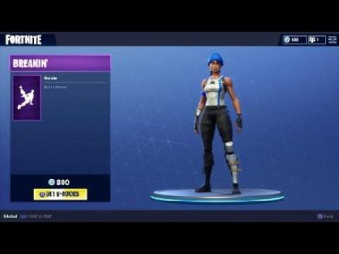 how to dance in fortnite pc-7