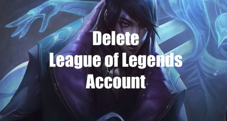 how to delete lol account-7