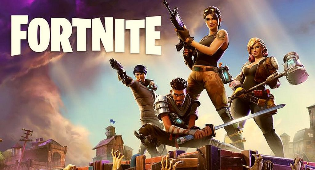 download fortnite on pc-1