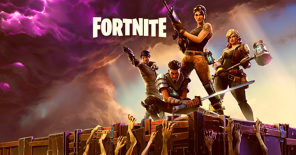 download fortnite on pc-5