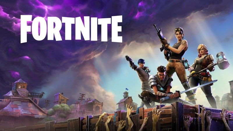 download fortnite on pc-7