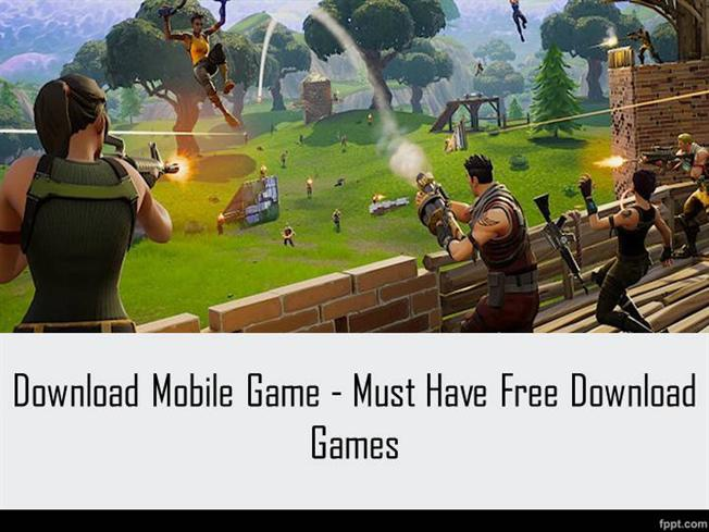 mobile games free downloadings-3