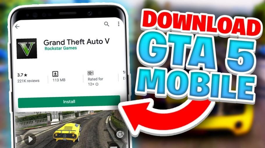 how to get gta 5 for free on android-7