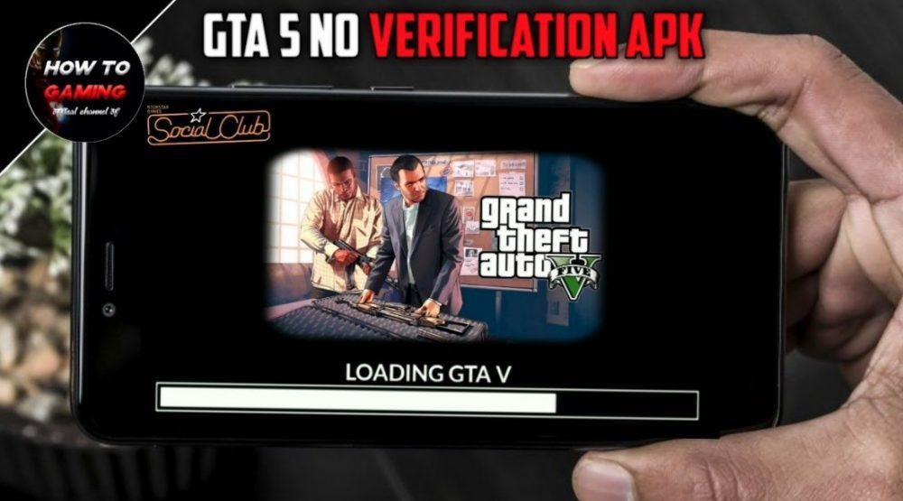 how to get gta 5 for free on android-8