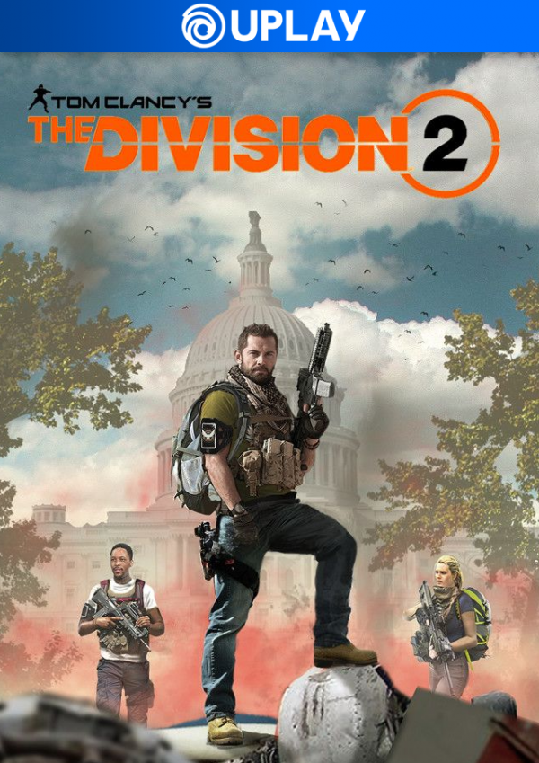 uplay the division 2-3