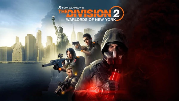 uplay the division 2-5
