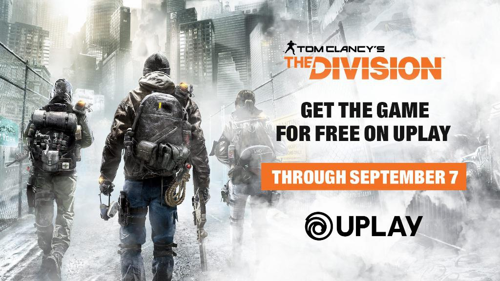 uplay the division 2-6