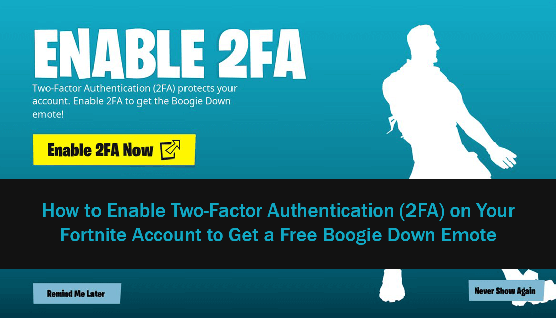 fortnite two factor authentication-2