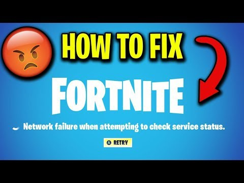 fortnite network failure when attempting to check platform restrictions-6