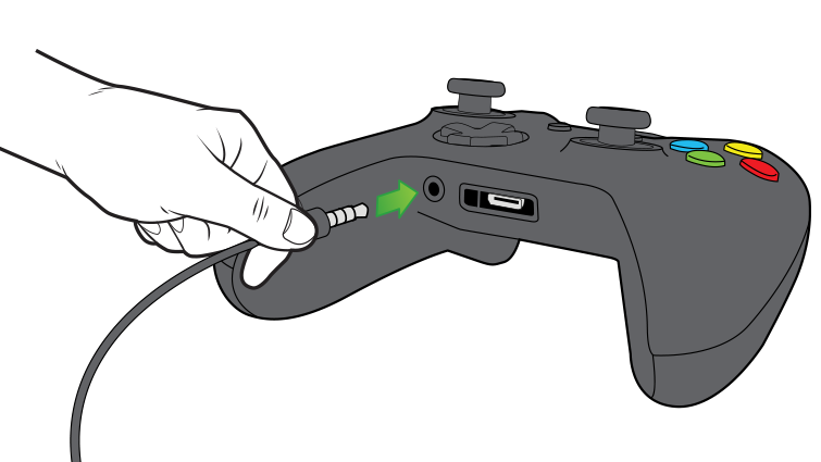microphone not working xbox one-2