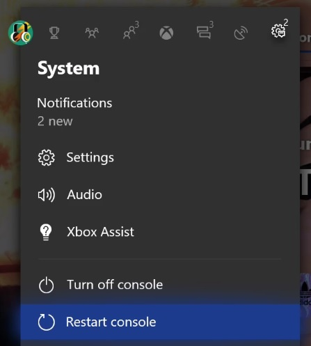 microphone not working xbox one-6