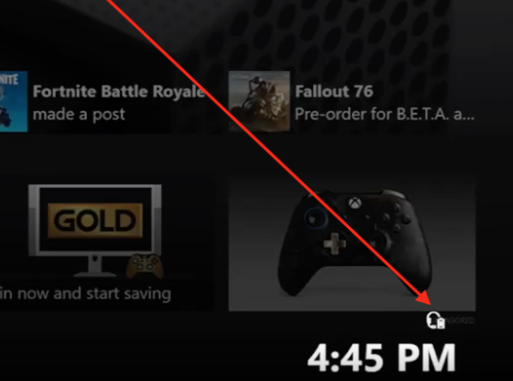 microphone not working xbox one-7