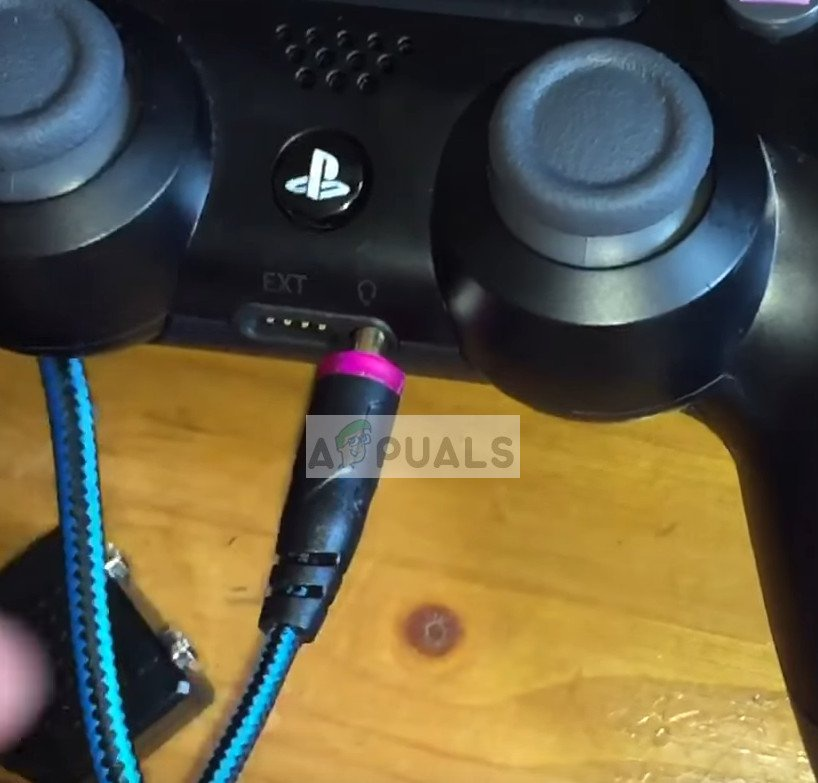 ps4 headset not working-4