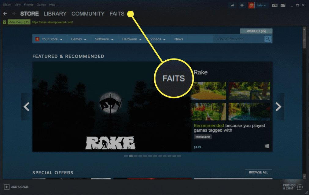 why can't i add friends on steam-1