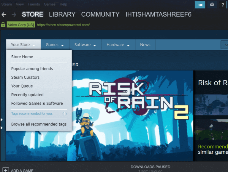 getting steam to recognize installed games-3