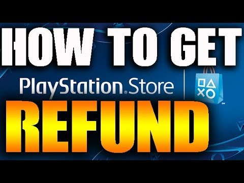 how to get refund on ps4-9