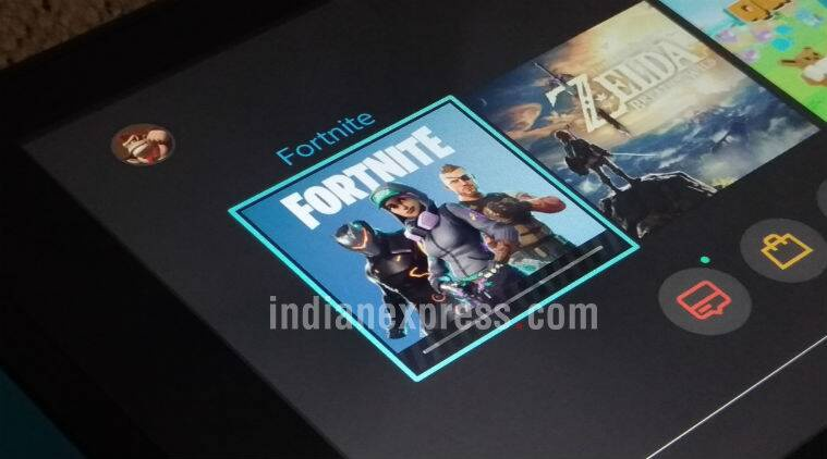 is fortnite free on nintendo switch-1
