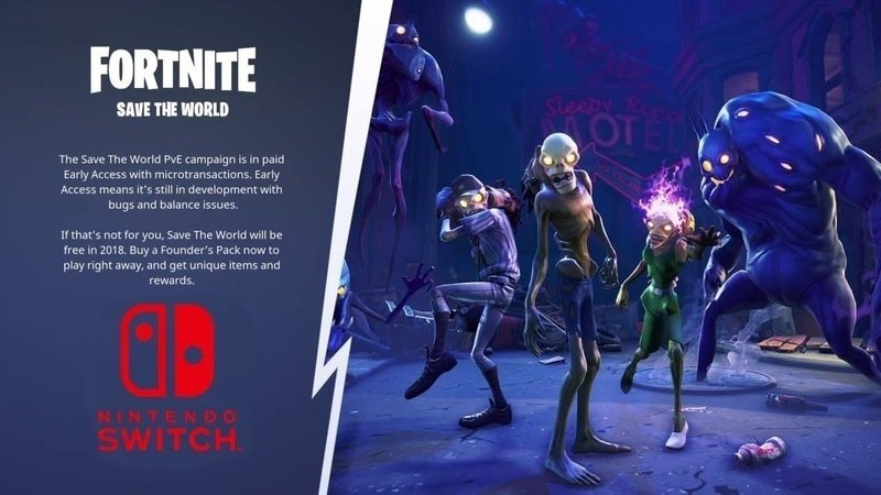 is fortnite free on nintendo switch-6
