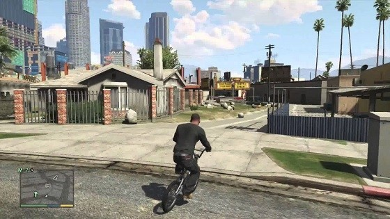 gta 5 for mac free download-1