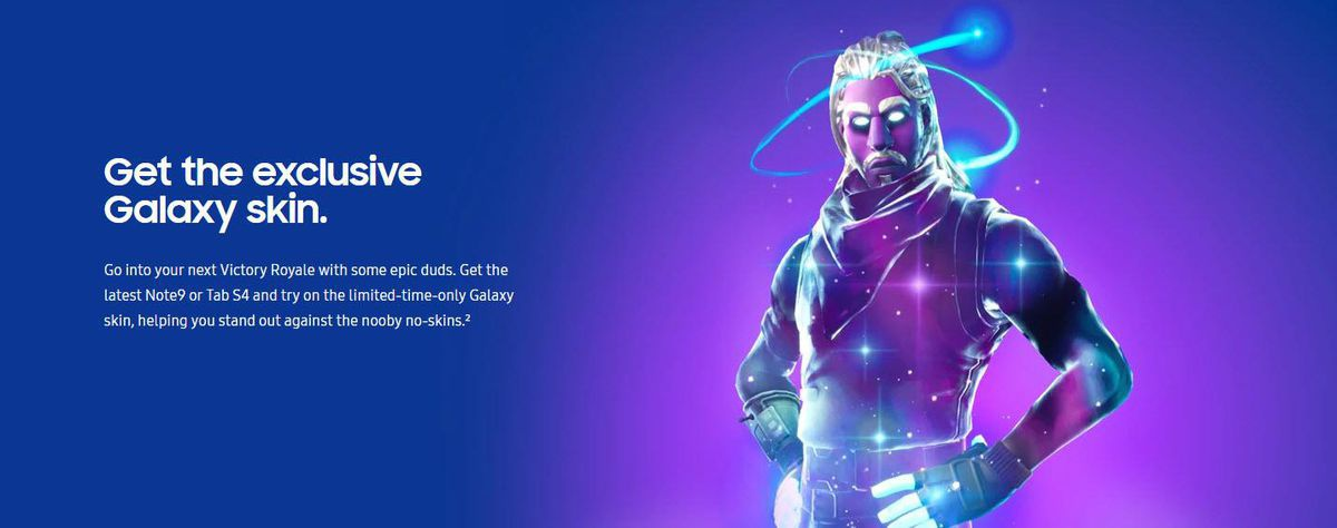 fortnite galaxy skin code-3