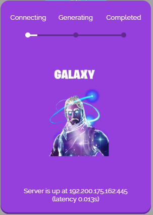 fortnite galaxy skin code-6
