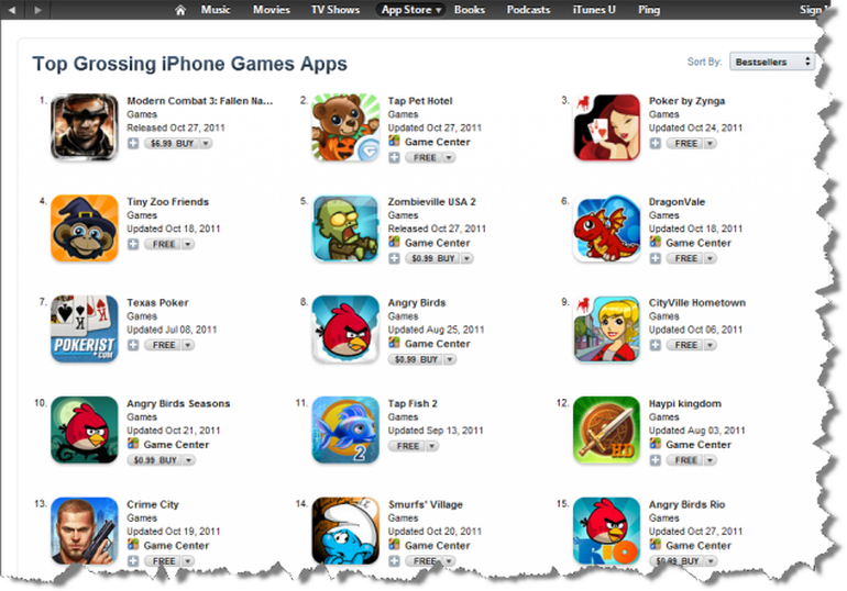app store game free-0