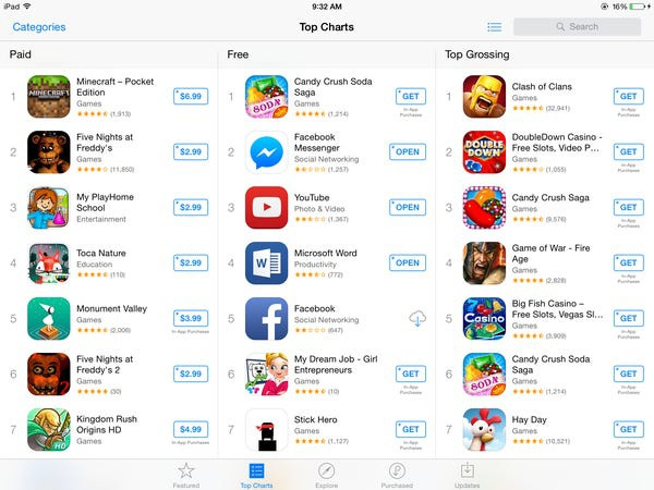 app store game free-3